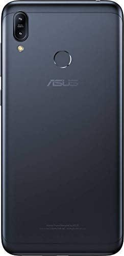 Refurbished Asus Zenfone Max M2 (Black, 3GB RAM, 32GB Storage)