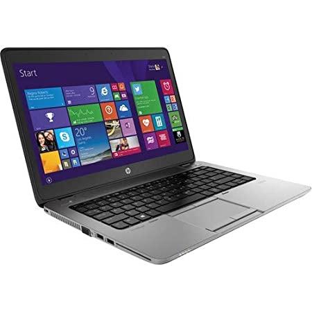 HP Elitebook 840 G2 14-inch Laptop