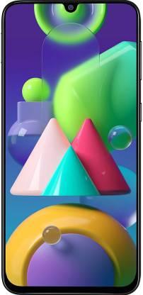 Refurbished Samsung Galaxy M21