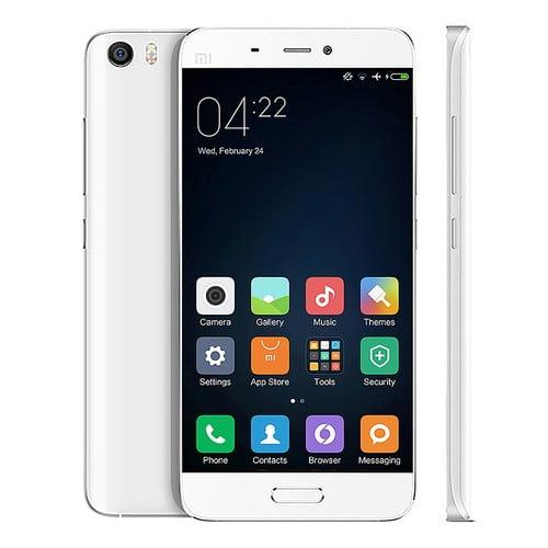 Refurbished Mi 5 (White, 32GB)