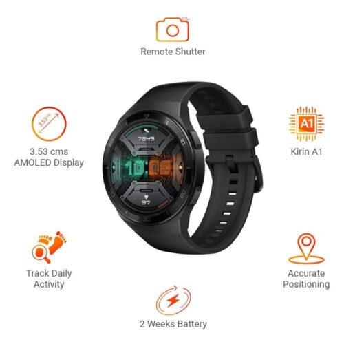 Refurbished Huawei Watch GT 2e Sport
