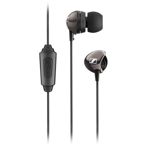 Sennheiser CX 275 S in -Ear Headphone (Refurbished)