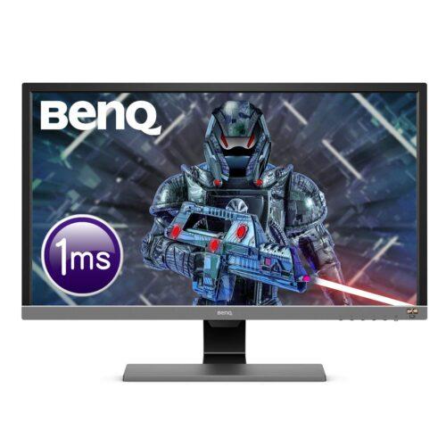Refurbished BenQ EL2870U 4K Gaming Monitor