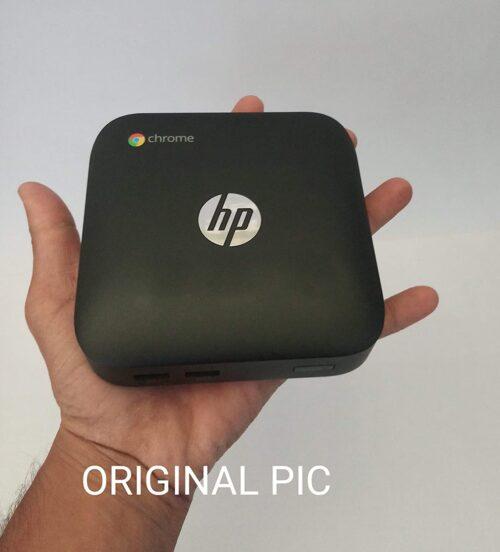 Refurbished HP Mini High Performance Compact CPU