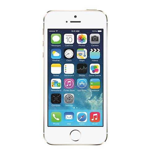 Apple iPhone 5s 16gb (Refurbished)