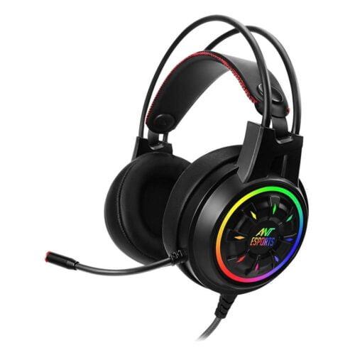 Refurbished Ant Esports H707 HD Gaming Headset