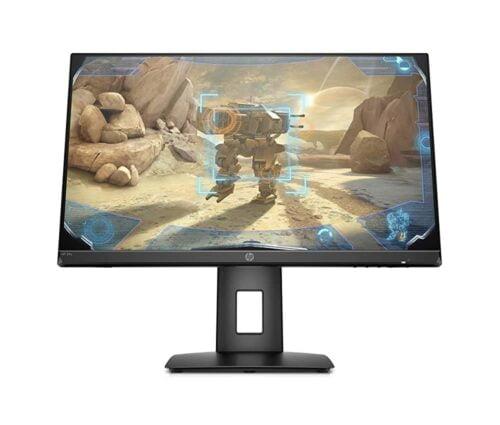 Refurbished HP 23.8-inch Borderless Full HD Gaming Monitor