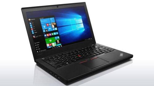 Refurbished Lenovo ThinkPad X260 Laptop