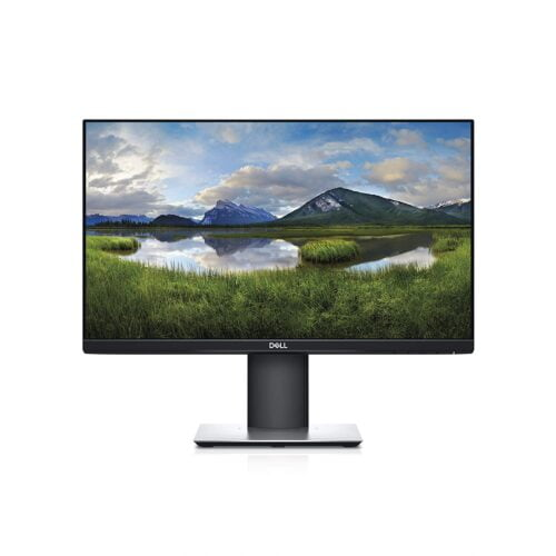 Refurbished Dell P Series 27-Inch Screen LED Monitor (P2719H)