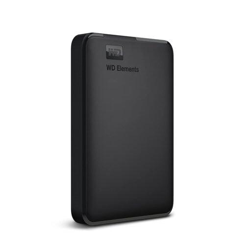 Refurbished WD Elements 1.5 TB Portable External Hard Drive