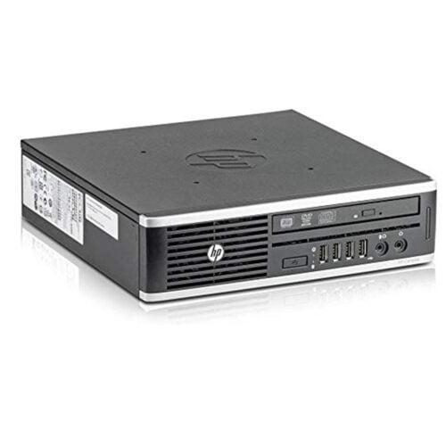 Refurbished HP Mini 8300 Desktop USFF