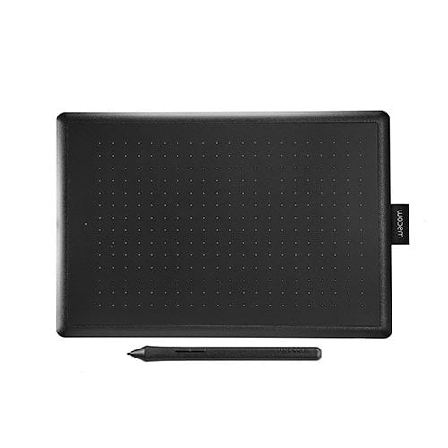 Used Second Hand Wacom One by CTL-472/K0-CX Graphic Tablet