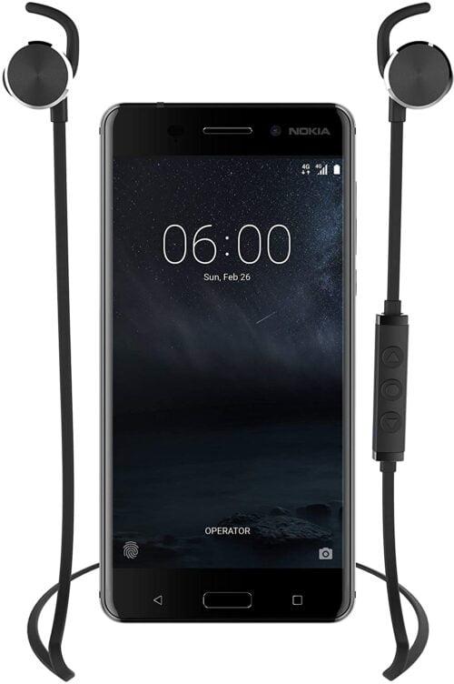 Refurbished Nokia BH-501 Wireless Earphones