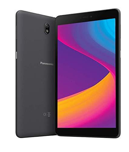 Refurbished Panasonic Tab 8 HD Tablet