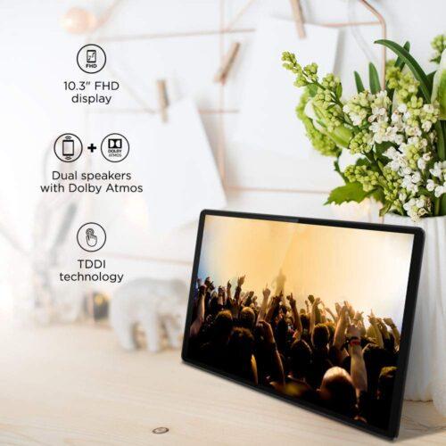 Refurbished Lenovo Tab M10 FHD Plus Tablet