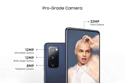 Refurbished Samsung Galaxy S20 FE 5G