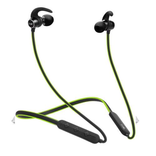 Refurbished boAt Rockerz 255 Sports Bluetooth Wireless Earphone