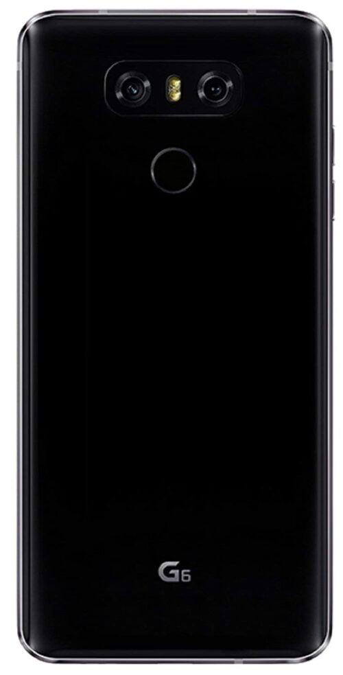 Refurbished LG G6 LGH870DS 64GB