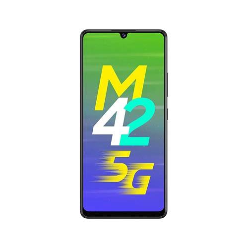 Refurbished Samsung Galaxy M42 5G