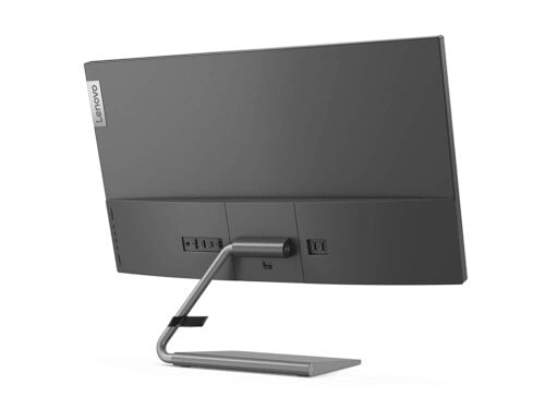 Refurbished Lenovo Q27h-10 27 IPS Monitor